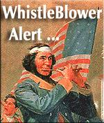 whistleblower thesis statement The findings show that several dimensions of ethical culture were negatively  related to intended inaction and external whistleblowing and.